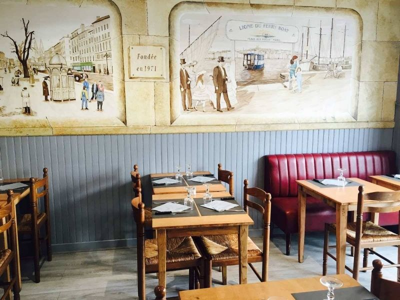 Chez Picone - Restaurant Italien Marseille